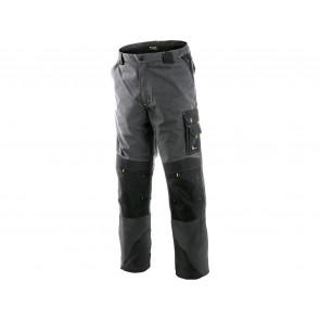 Zimní montérky    Pracovní obuv   oděvy ef670636305